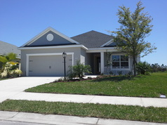 New Homes for Sale Parrish  34219
