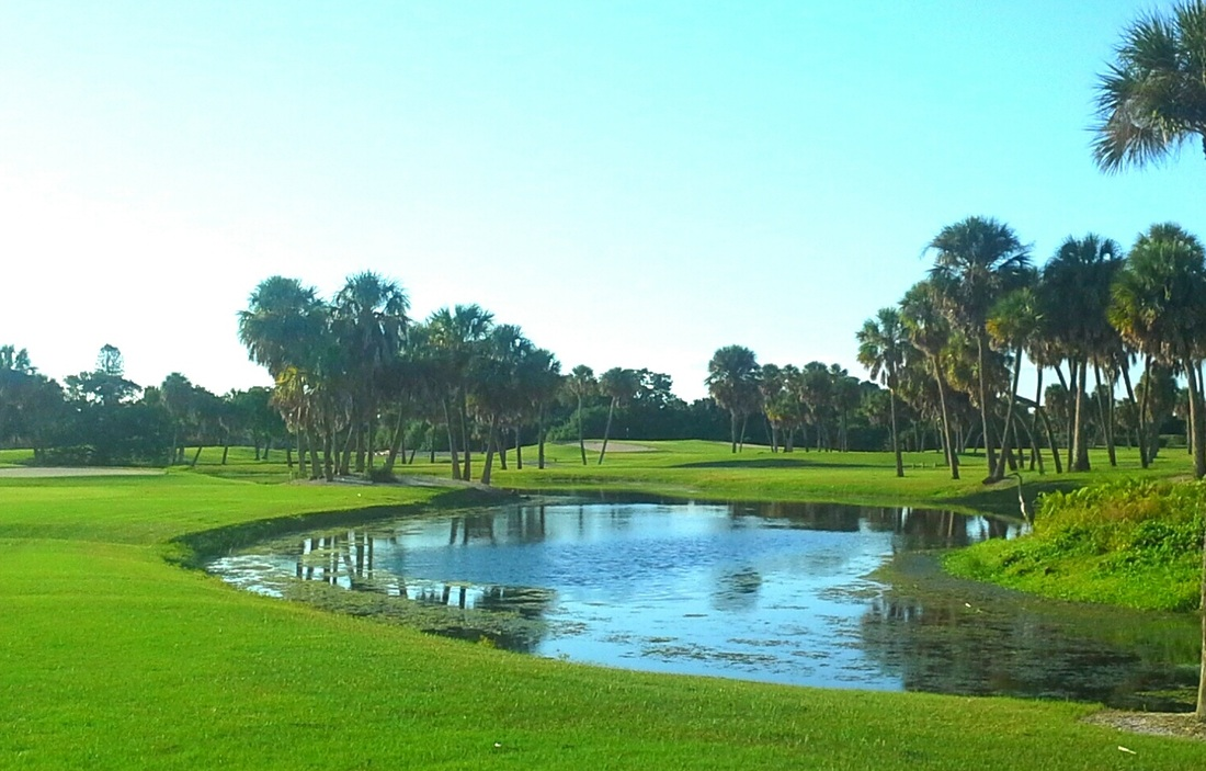 Play Golf Courses Manatee Sarasota County
